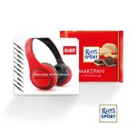 Ritter Sport 100g in Promobox