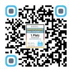 QR Code mit Verlinkung auf Ihr Testergebnis